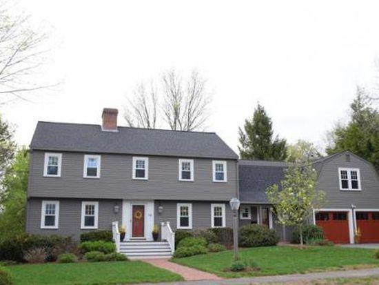 15 Nickerson Rd, Lexington, MA 02421