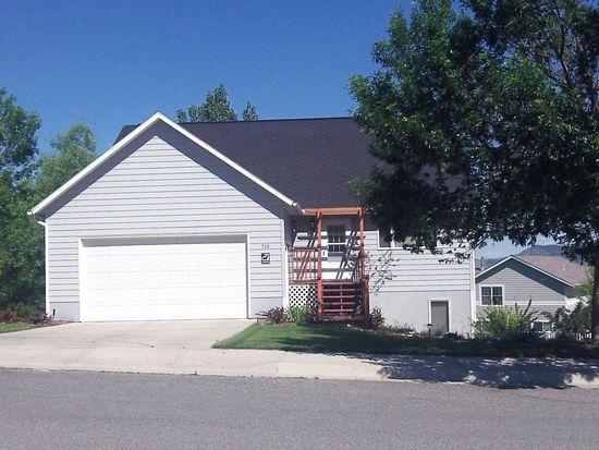 710 Joslyn St, Helena, MT 59601