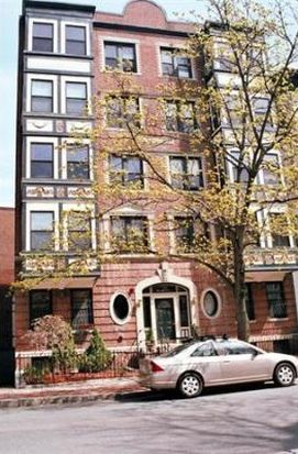 75 Burbank St APT 302, Boston, MA 02115