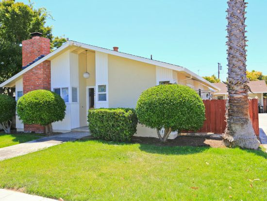 1962 Harris Ave, San Jose, CA 95124