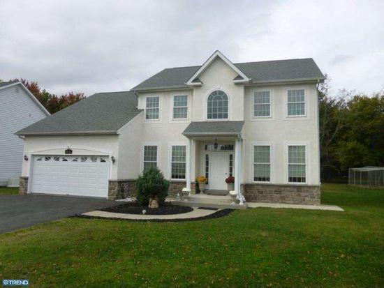 3876 Mechanicsville Rd, Bensalem, PA 19020
