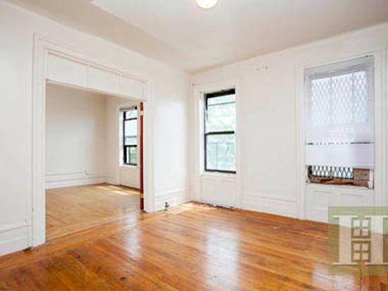 371 Edgecombe Ave APT 3A, New York, NY 10031