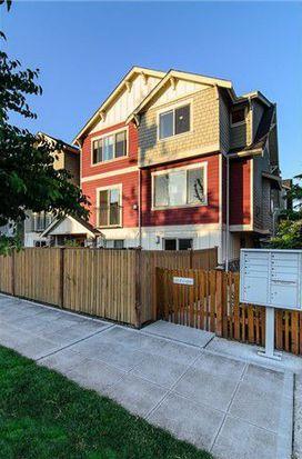 1414 18th Ave UNIT A, Seattle, WA 98122