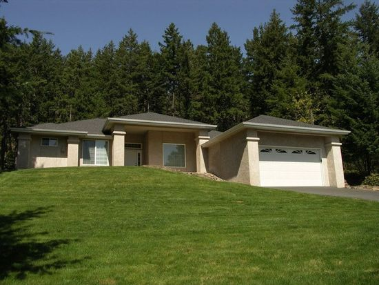 4140 Green Mountain Dr, Mount Hood Parkdale, OR 97041
