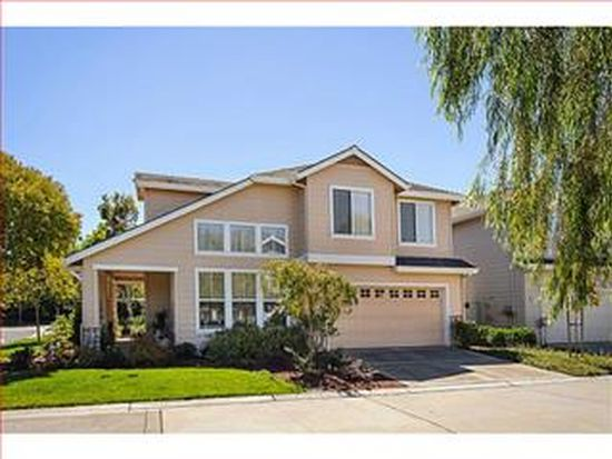 100 Tanager Ln, Redwood City, CA 94065