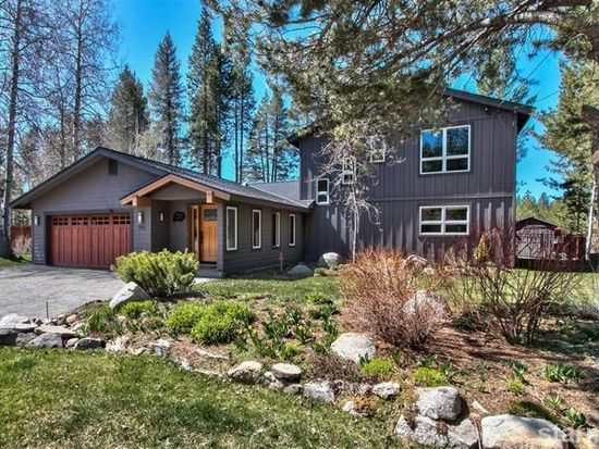 3443 Rancho Cir, South Lake Tahoe, CA 96150