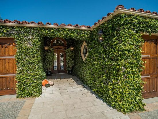 405 Golden Oak Dr, Portola Valley, CA 94028