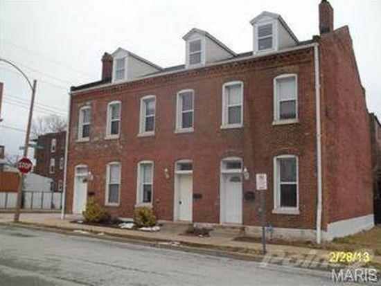 1802 S 13th St, Saint Louis, MO 63104