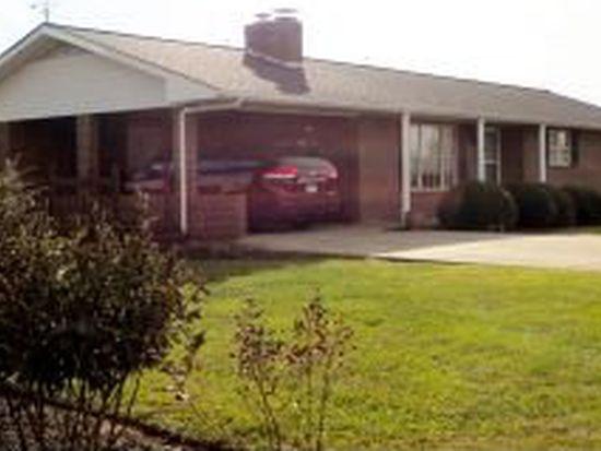 410 Don Carson Rd, Telford, TN 37690