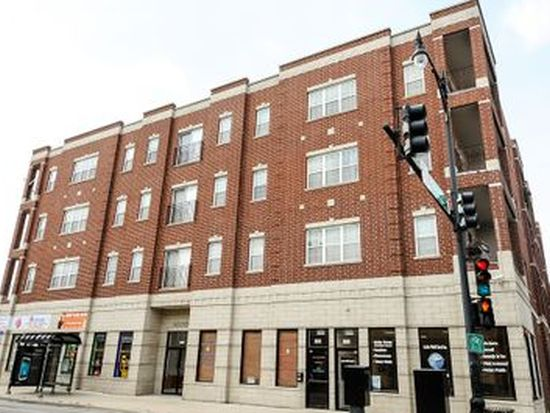 3000 W Lawrence Ave APT 2G, Chicago, IL 60625