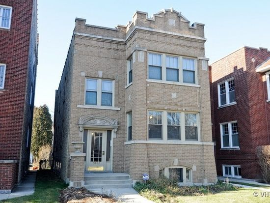 3642 N Keeler Ave, Chicago, IL 60641