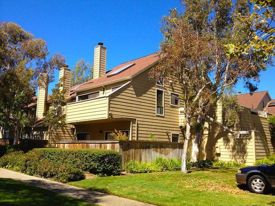 868 Wharfside Rd, San Mateo, CA 94404