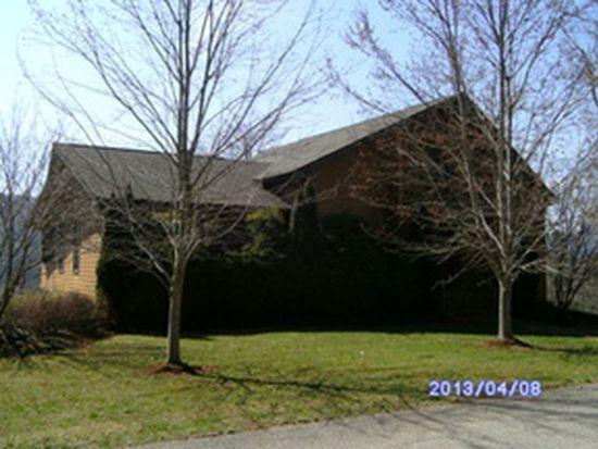 601 Blue Ridge Dr S, Marion, NC 28752