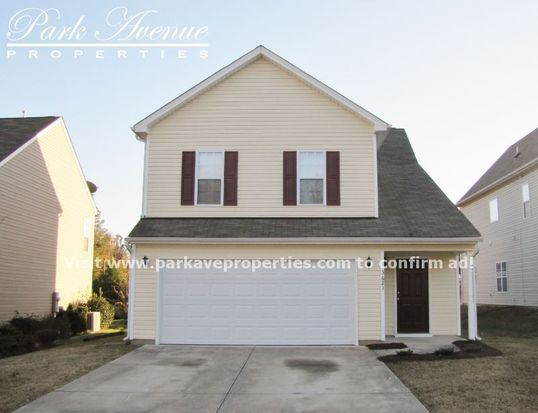 3621 Rendition St, Raleigh, NC 27610