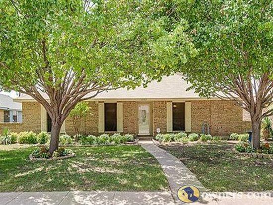 2305 Woodrow Way, Rowlett, TX 75088