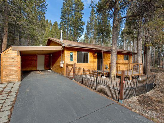 1414 N Upper Truckee, South Lake Tahoe, CA 96150
