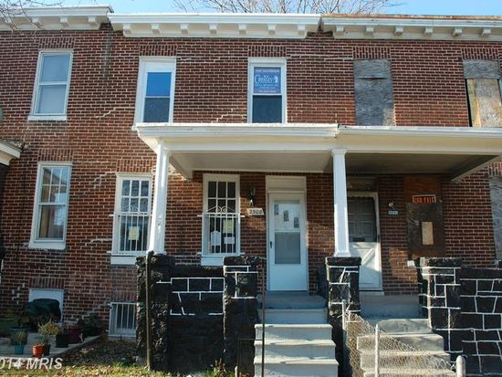 2308 Garrett Ave, Baltimore, MD 21218