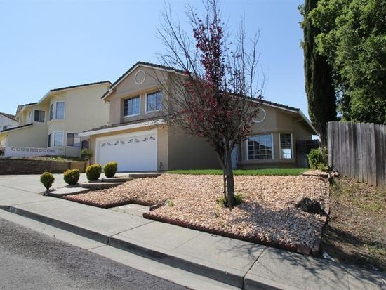 117 Zircon Ct, Vallejo, CA 94589