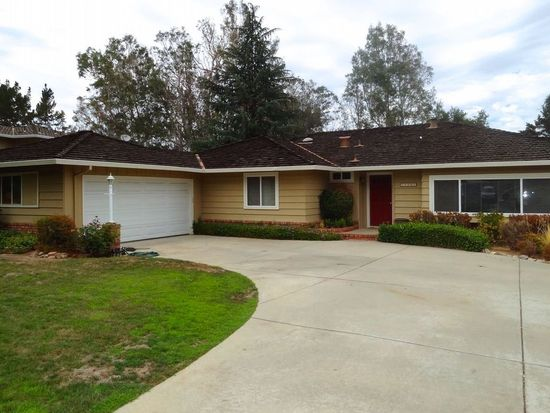 17301 Clearview Dr, Los Gatos, CA 95032