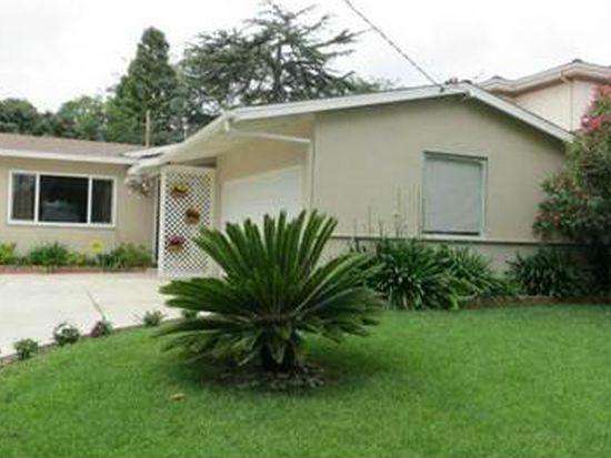 5915 Reno Ave, Temple City, CA 91780