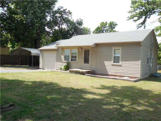 10819 NE 17th St, Oklahoma City, OK 73141