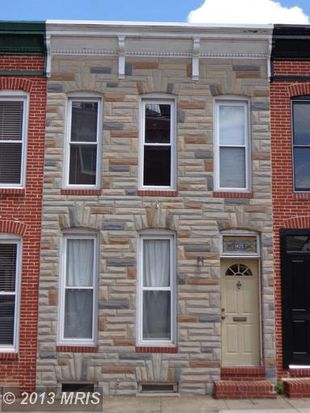 1425 Henry St, Baltimore, MD 21230