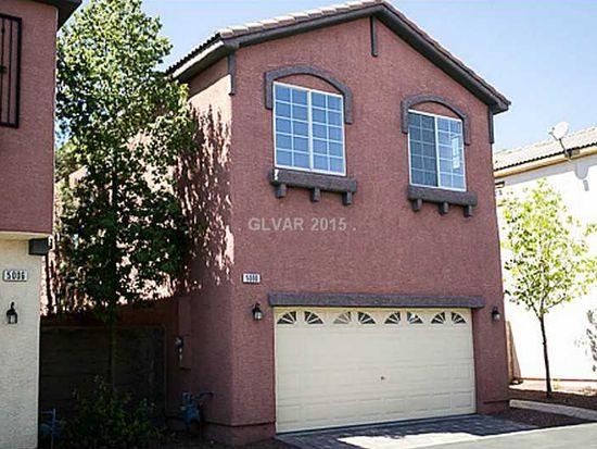 5000 Silent Valley Ave, Las Vegas, NV 89139
