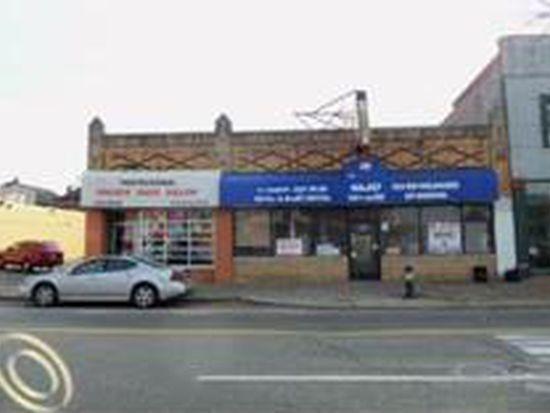 7647 W Vernor Hwy, Detroit, MI 48209
