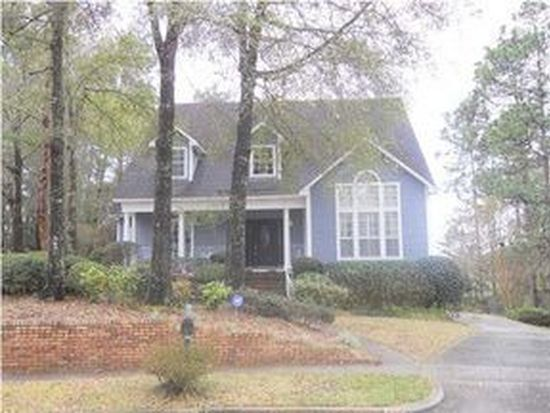 6721 Candlelight Ct, Mobile, AL 36695