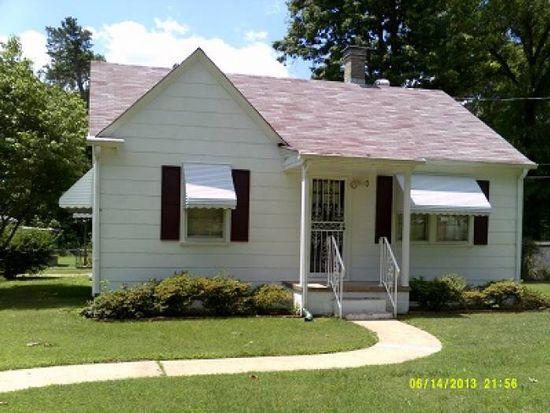 6117 Worthington Rd, Richmond, VA 23225