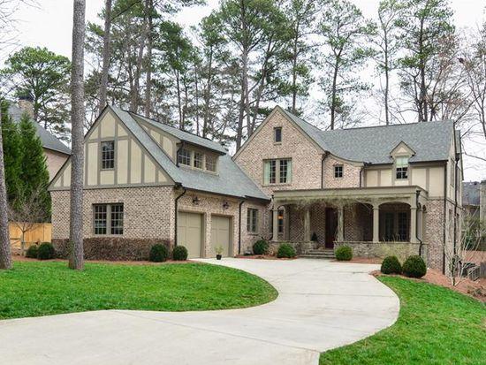 3027 Margaret Mitchell Ct NW, Atlanta, GA 30327