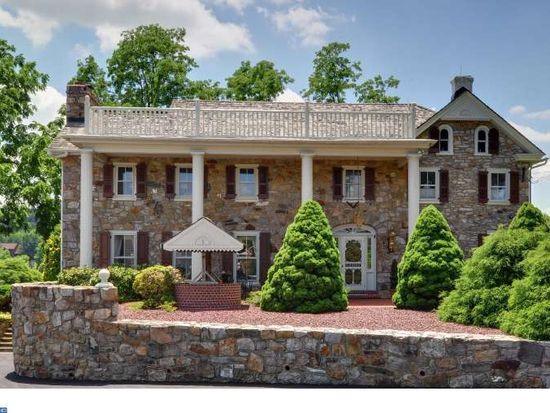 735 Byers Rd, Chester Springs, PA 19425