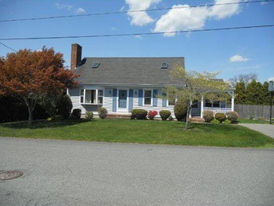 59 Gifford Ln, New Bedford, MA 02740