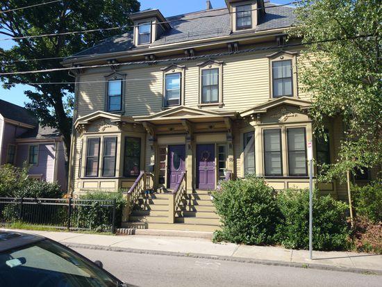 48 Seaverns Ave, Boston, MA 02130