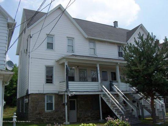 212 E Elm St, Dunmore, PA 18512