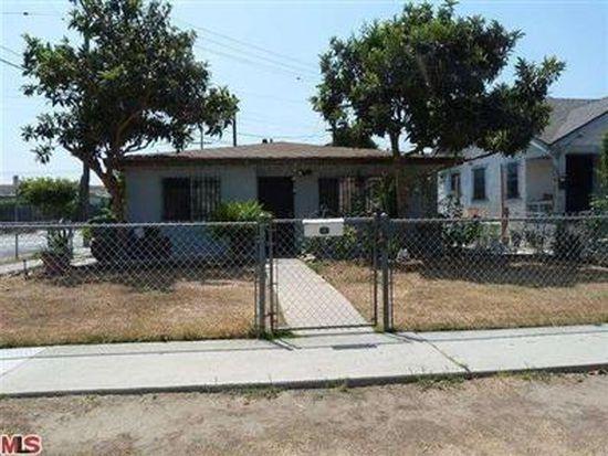 3302 W 66th Pl, Los Angeles, CA 90043