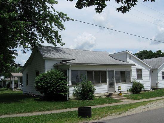 140 Cedar St, Albany, IN 47320
