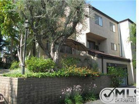 21820 Marylee St UNIT 240, Woodland Hills, CA 91367