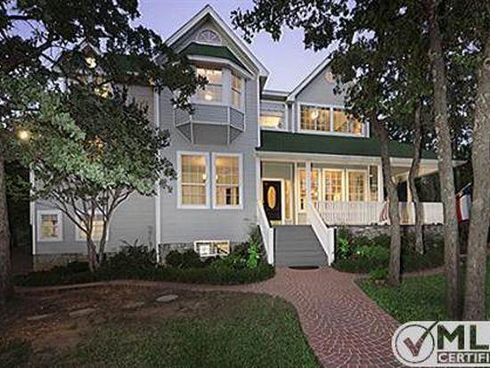 1606 Treehouse Ln N, Keller, TX 76262