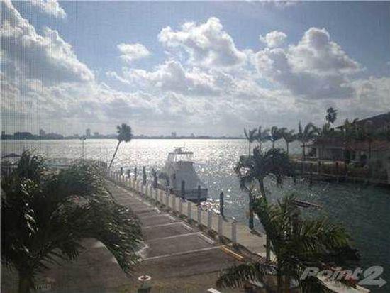 11900 N Bayshore Dr APT 2, North Miami, FL 33181