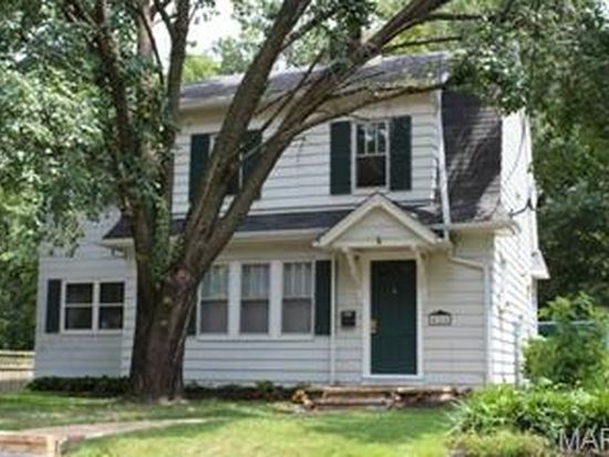 416 S Gore Ave, Webster Groves, MO 63119