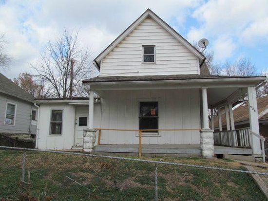 928 Tenny Ave, Kansas City, KS 66101