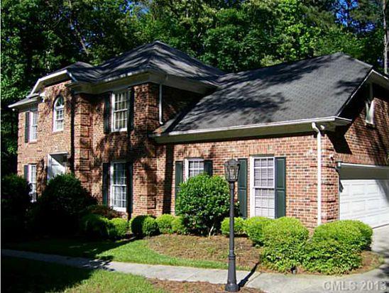15233 Wyndham Oaks Dr, Charlotte, NC 28277