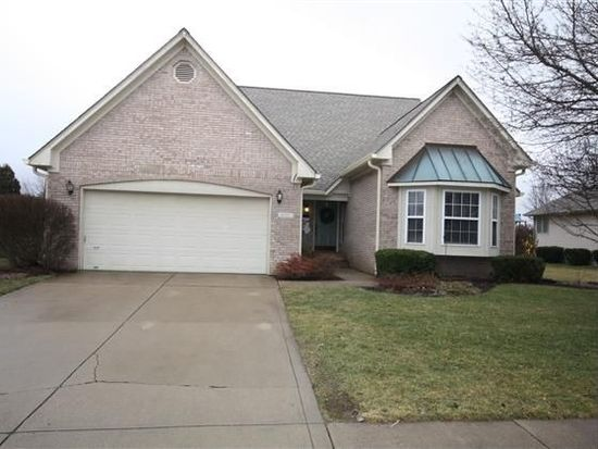 6137 Basswood Dr, Columbus, IN 47201
