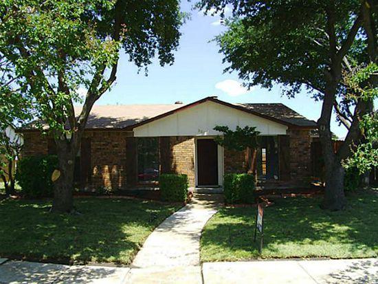 309 Boxwood Dr, Mesquite, TX 75150