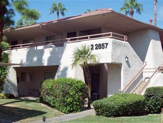 2857 N Los Felices Rd UNIT 116, Palm Springs, CA 92262