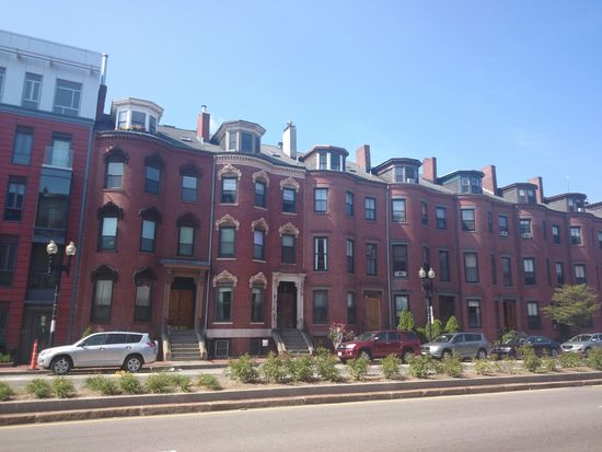 683 Massachusetts Ave APT 1, Boston, MA 02118