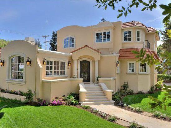 890 Lincoln Ave, Palo Alto, CA 94301