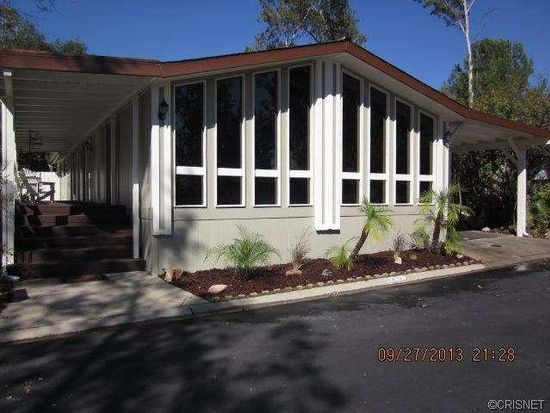 23777 Mulholland Hwy SPC 92, Calabasas, CA 91302