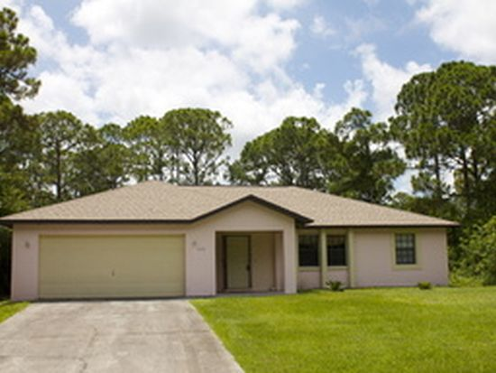 5373 Bearup St, Pt Charlotte, FL 33981